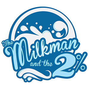 Milkman and the 2%